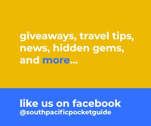Fiji Pocket Guide on Facebook