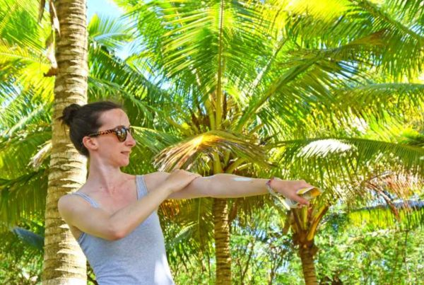 10 Best Eco-Friendly Sunscreens for Niue
