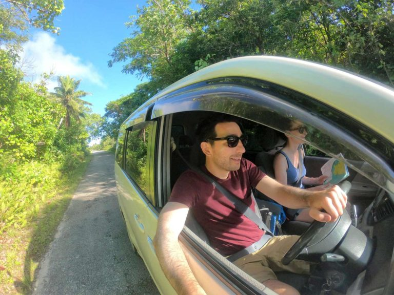 8 Tips for Visiting Alofi on a Budget