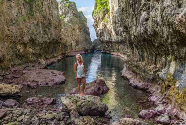 Niue Adult-Only Itinerary: 14 Days