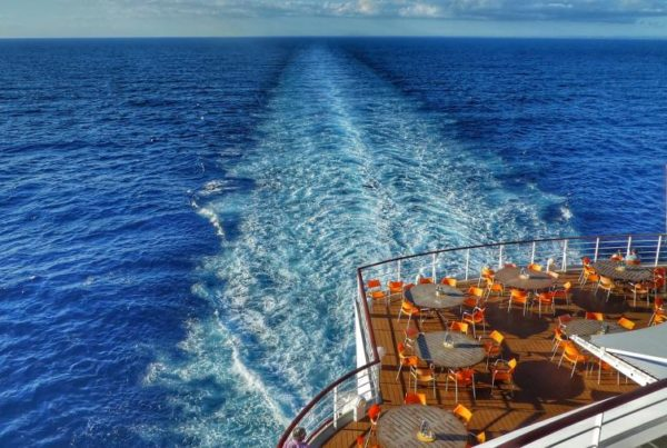 10 Tips for Taking a Cruise to Niue & the South Pacific