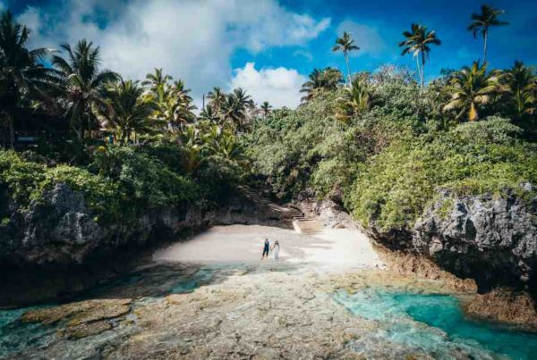 The Wedding & Honeymoon Guide to Niue