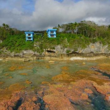 Where to Stay in Niue
