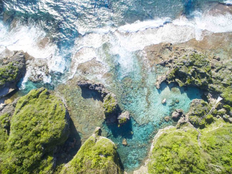 The Complete Guide to Niue