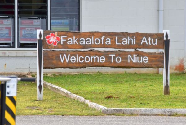 How to Get to Niue