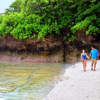 Niue Adult-Only Itinerary: 5 Days