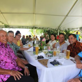 10 Best Accommodation in Niue for Foodies