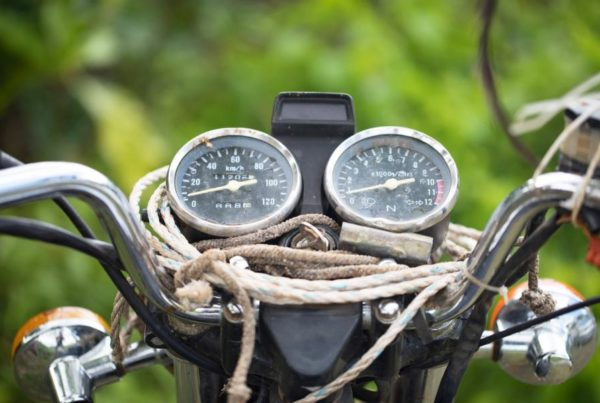 The Guide to Renting a Motorbike in Niue