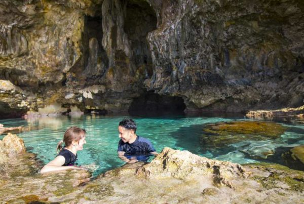 Niue Family Itinerary: 3 Days
