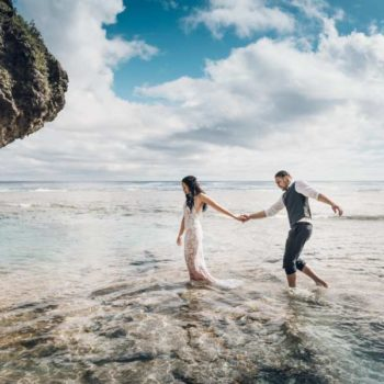 10 Reasons to Have a Destination Wedding in Niue