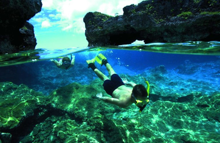 The Guide to Niue for Families