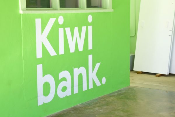 Can You Use Your New Zealand Bank Card in Niue?