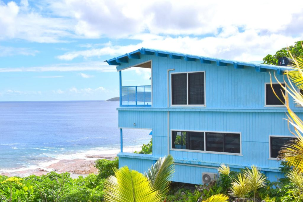10 Best Hotels & Resorts in Niue