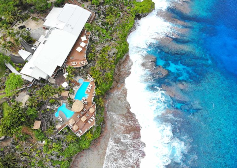 10 Best Luxury Accommodation in Niue