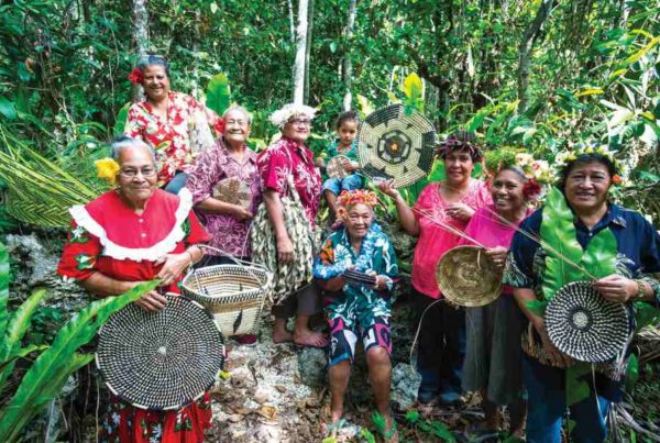 The Guide to the Niuean Culture for Travellers