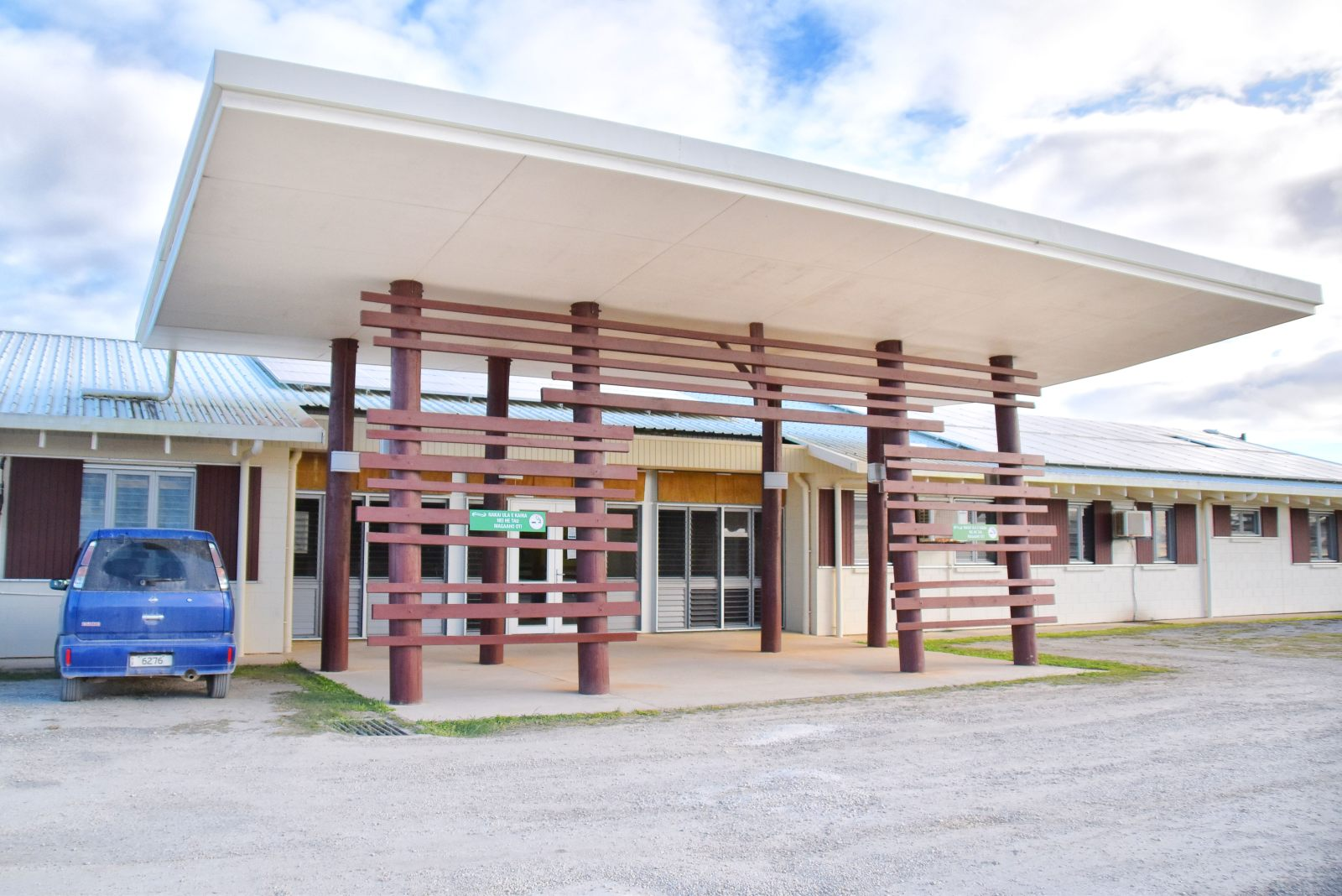 Information, Shops & Services in Niue