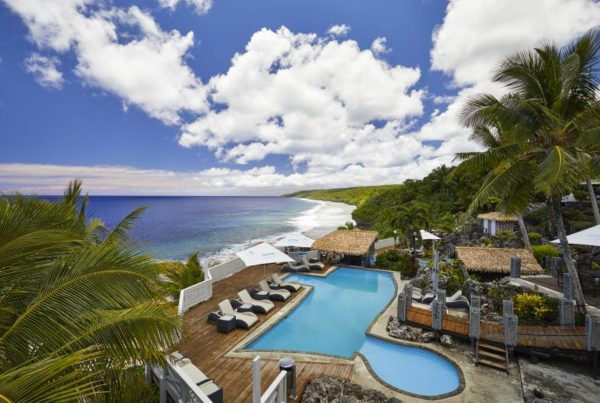 10 Best Wedding & Honeymoon Accommodation in Niue