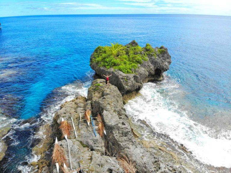 The Best Niue Itineraries for 5 Days