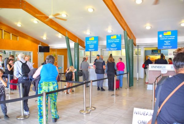 What to Declare When Arriving in Niue