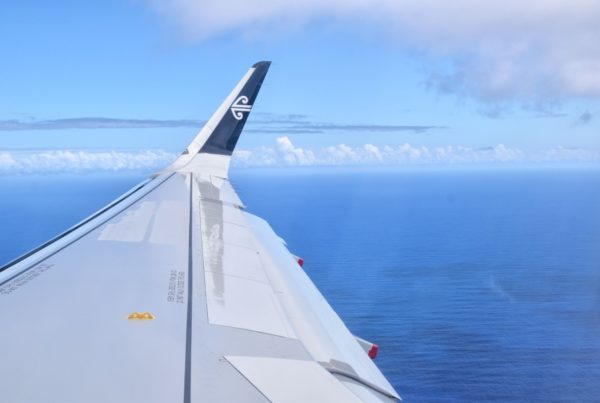 How to Book a Cheap Flight to Niue