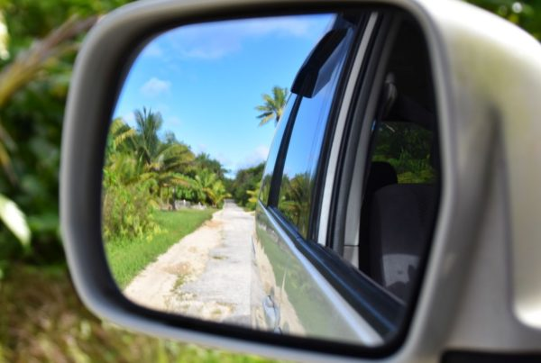 10 Tips for Renting a Car in Niue
