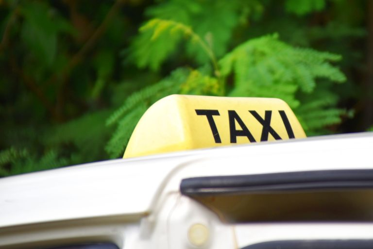 The Guide to Taxis in Niue