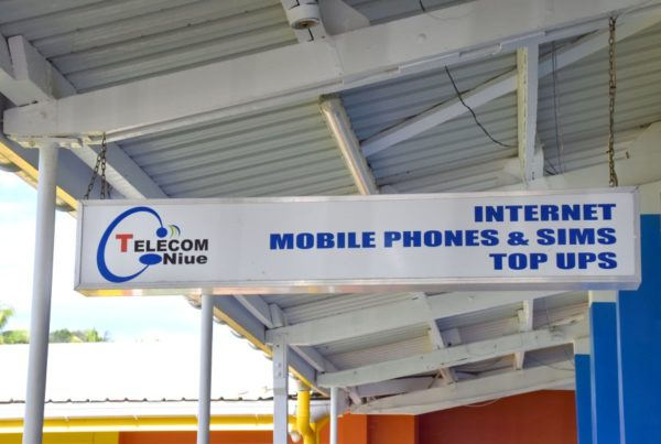 How to Get a Tourist SIM Card in Niue