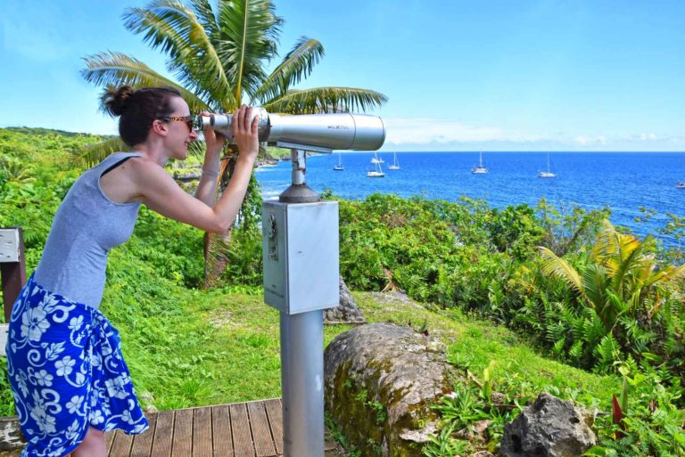 The Best Niue Itineraries for 1 Week