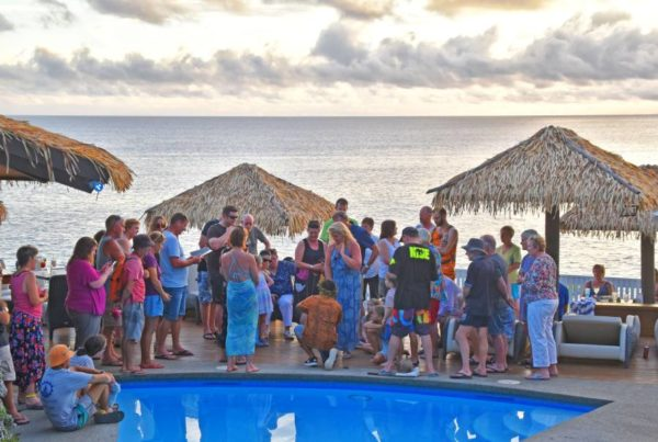 10 Best Family Accommodation in Niue