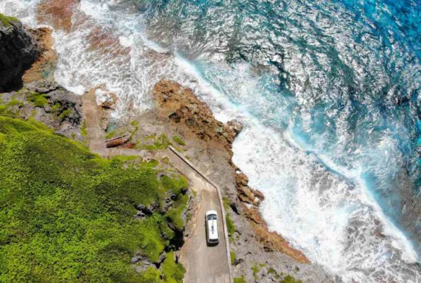 The Driving Times in Niue You Need to Know