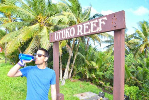 Niue Budget Itinerary: 3 Days