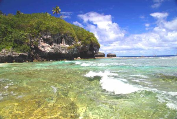 What You Need to Know About the Tide Times in Niue