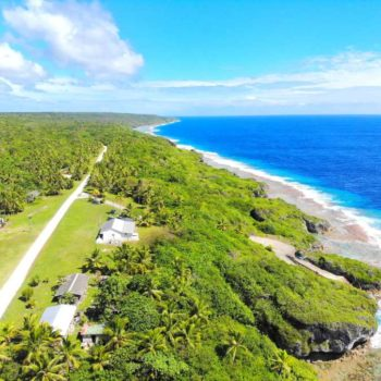 The Best Villages to Visit in Niue