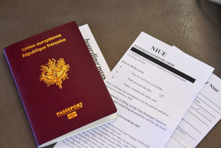 How Long Can You Stay in Niue on a Visitor Visa?