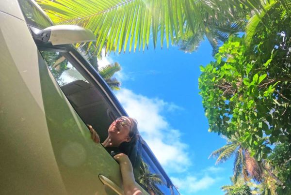 Is it Safe to Drive Around Niue?