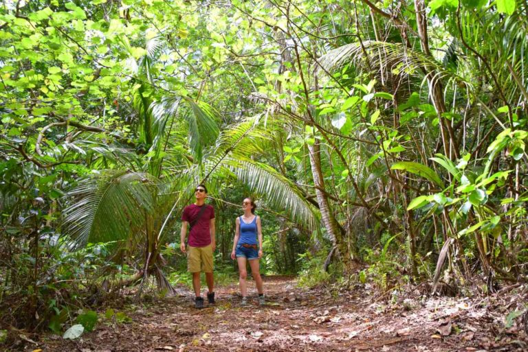 Niue Adult-Only Itinerary: 3 Days