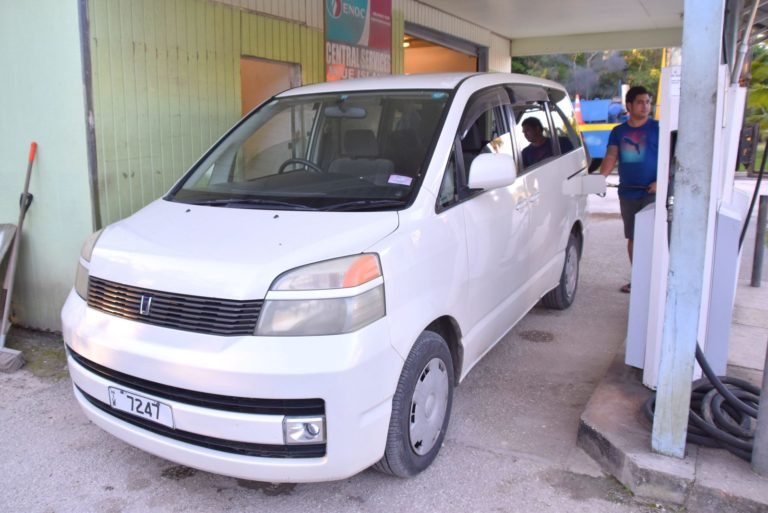 10 Top Transport Tips for Niue