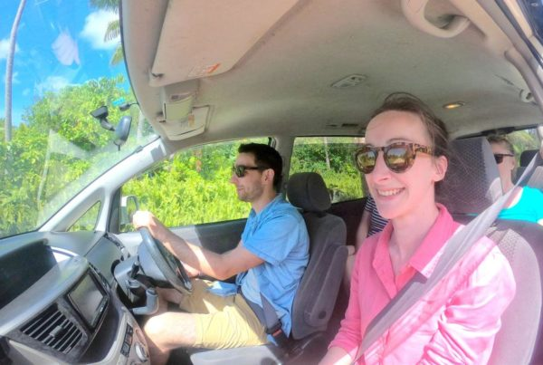 Is it Easy to Drive in Niue?