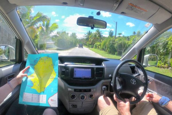 10 Safety Tips for Driving in Niue