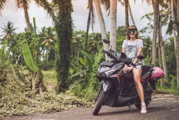 10 Tips for Hiring a Motorcycle in Niue