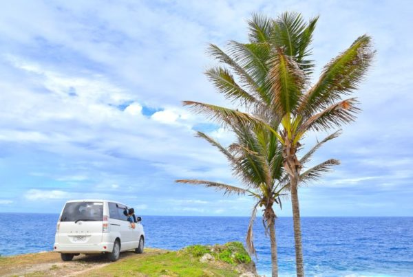 8 Ways to Get to Niue (& Get Around Niue)
