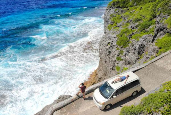 Niue Adult-Only Itinerary: 7 Days