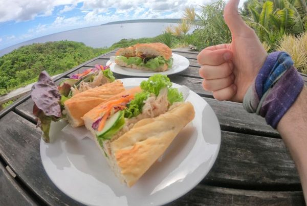 Top Cheap Eats in Niue
