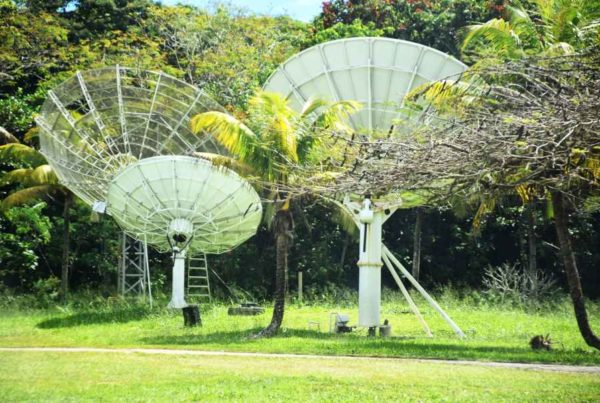 How to Get Internet in Niue