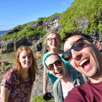 Travelling Niue: Month-by-Month Guide