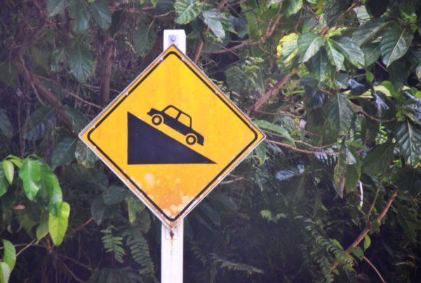 How to Drive in Niue