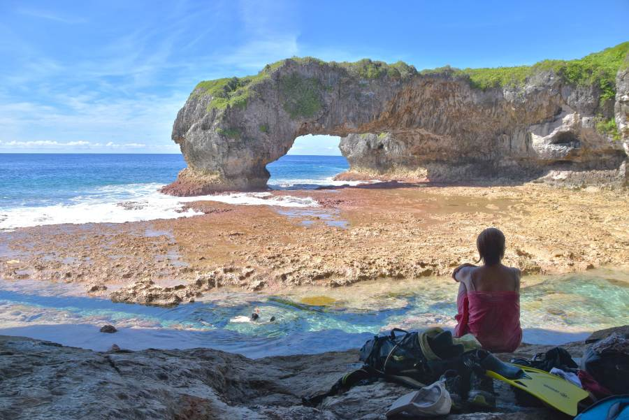 30 Tips for Travelling in Niue