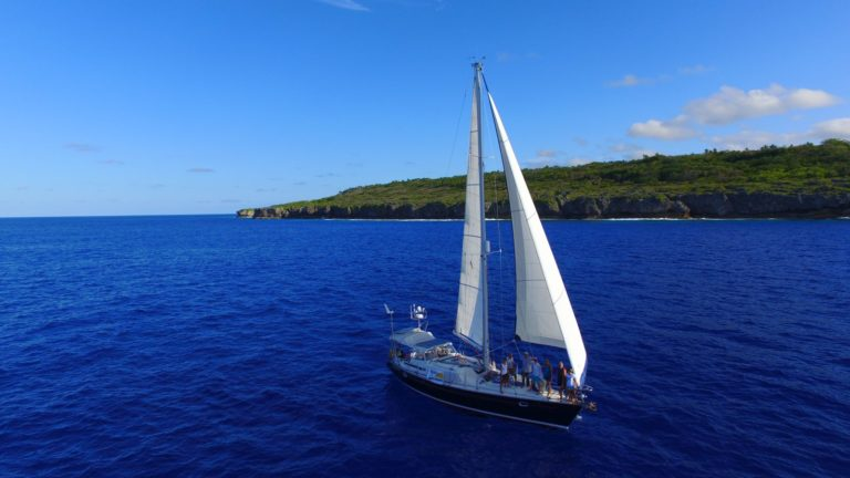 5 Things to Know Before Arriving in Niue on a Yacht