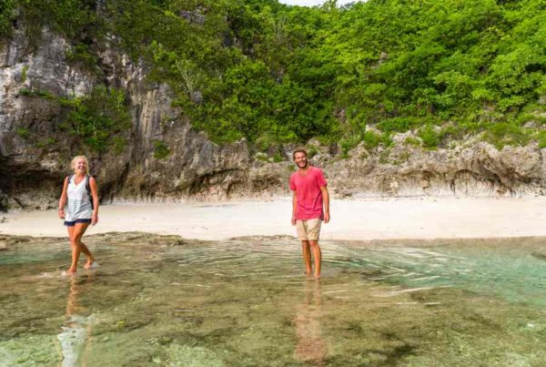 The Guide to Easter in Niue