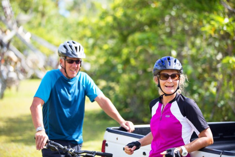 Can You Cycle Around Niue?